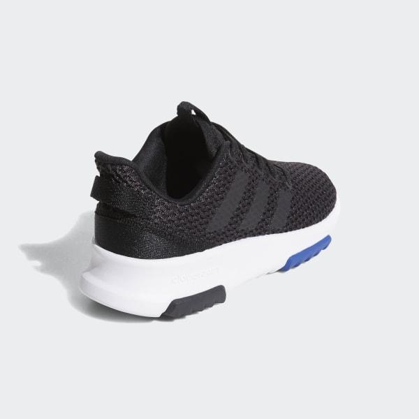 adidas Cloudfoam Racer TR Shoes - Black | adidas Australia