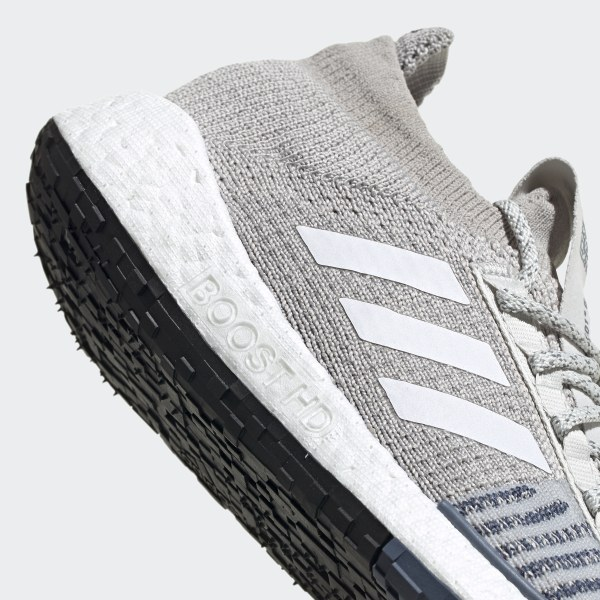 adidas Pulseboost HD Shoes Grey | adidas US