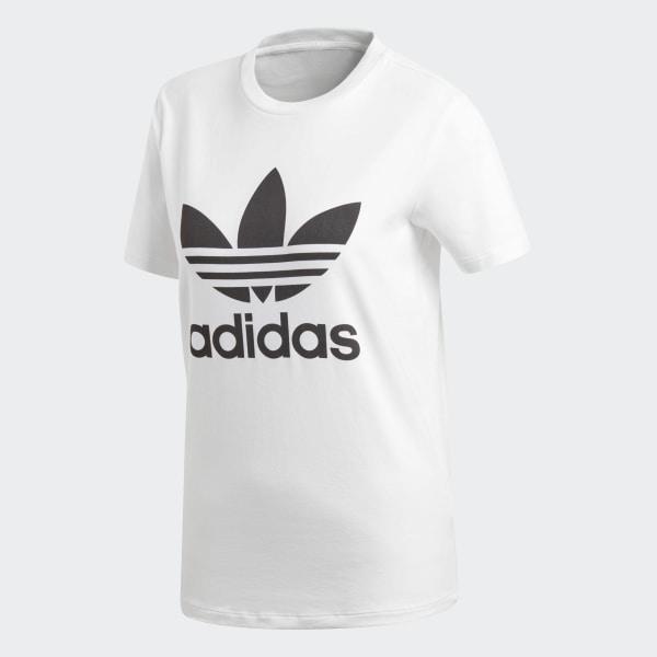 adidas donna originals maglietta