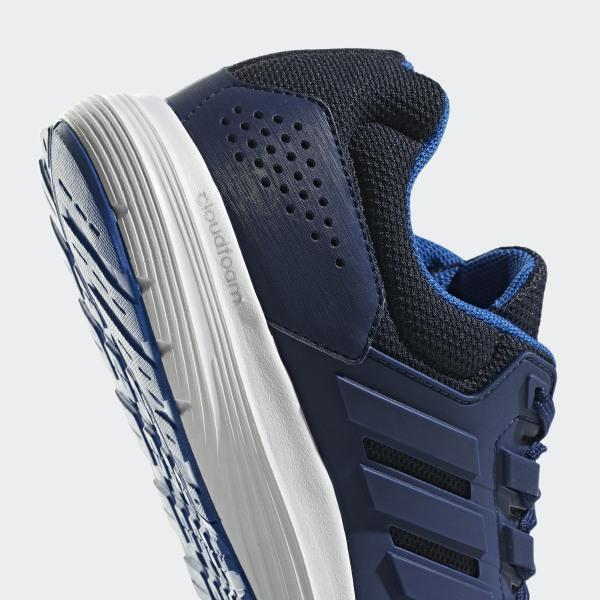 Zapatillas Galaxy 4 Azul adidas   adidas Chile