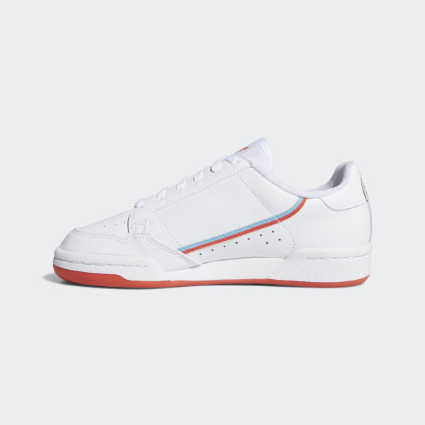 adidas CONTINENTAL 80'S X TOY STORY 4: FORKY - wit | adidas Belgium