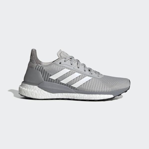 adidas Solar Glide ST 19 Shoes Grey | adidas US