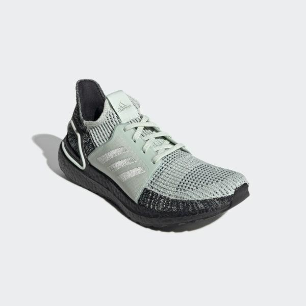 adidas Ultra Boost 2019 Grün F34075