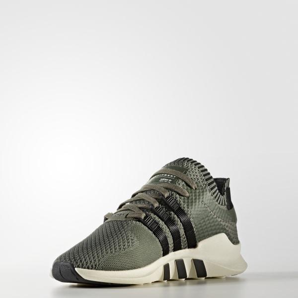 adidas EQT Support ADV Primeknit Shoes Green | adidas US