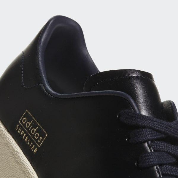 adidas superstar clean nere