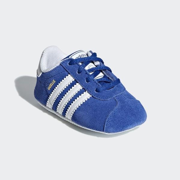 adidas Gazelle Schoenen Blauw   adidas Officiële Shop