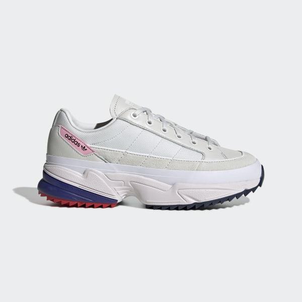 Chaussure Kiellor Blanc adidas   adidas France
