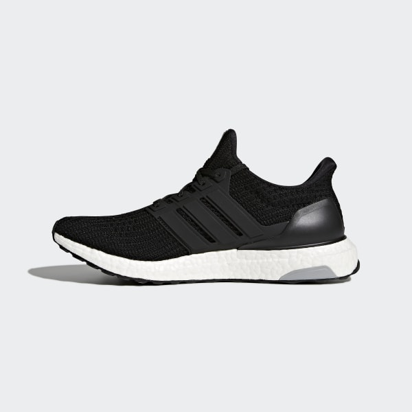 Adidas Ultra Boost Atr High Running Shoes Black