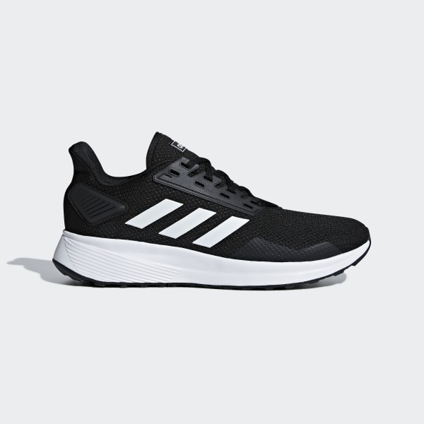 adidas Duramo 9 Shoes Black | adidas US
