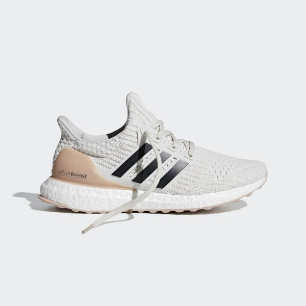 Adidas Ultra Boost W Women/'s 4.0 Show Your Stripes Cloud White Carbon BB6492