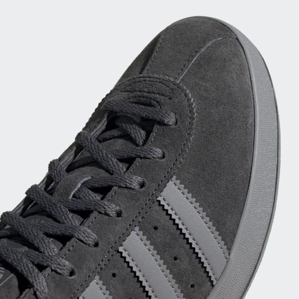 Grau sneakers adidas Broomfield Grey Three 90€ | EE5712