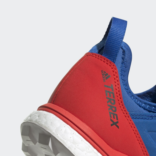 ADIDAS, side 4 bl.a.: Sneakers adidas Terrex Solo