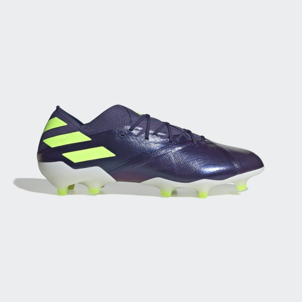 adidas X 19.1 Firm Ground Cleats Green | adidas US