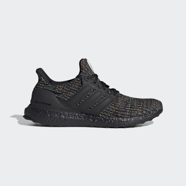 adidas Ultraboost Shoes Black | adidas US