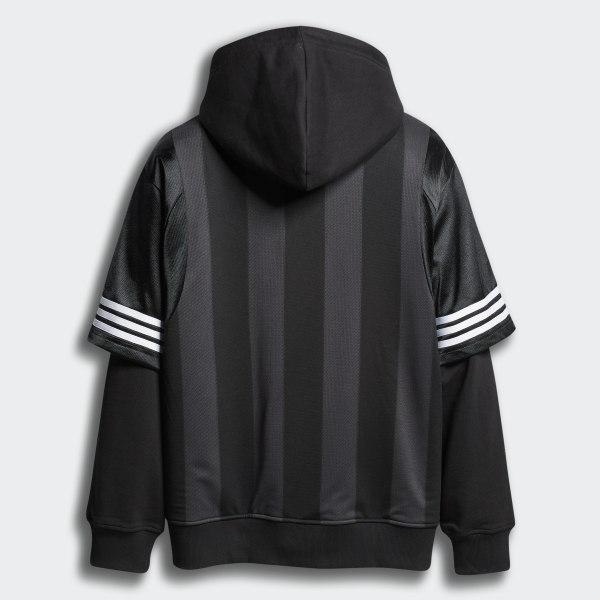adidas Sweat shirt à capuche adidas Originals by AW Wangbody noir | adidas Canada