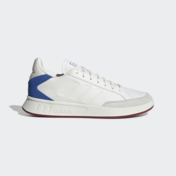 adidas Sapatos Netpoint Branco | adidas Portugal