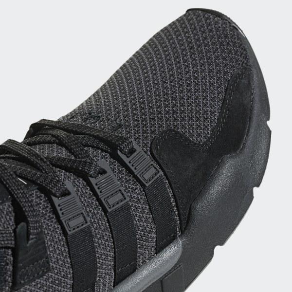 adidas EQT Support Mid ADV Schuh Schwarz | adidas Austria