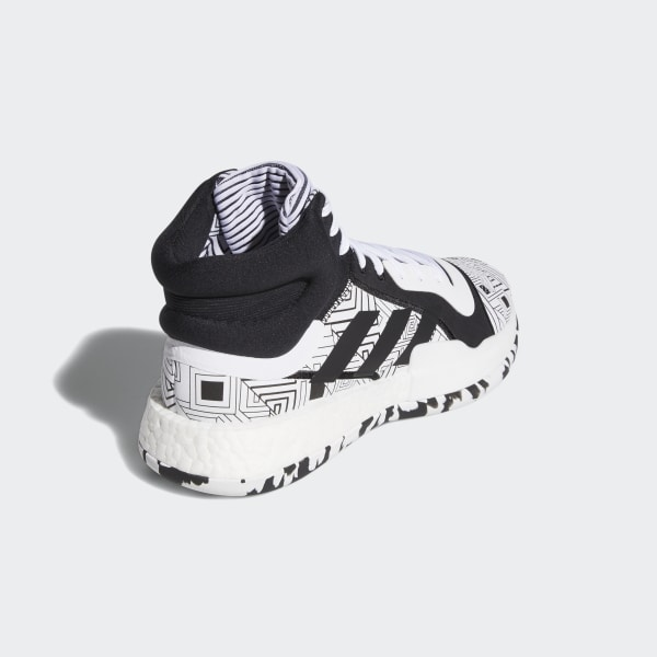 2019 model Adidas adidas basketball shoes marquee boost MARQUEE BOOST EF1230