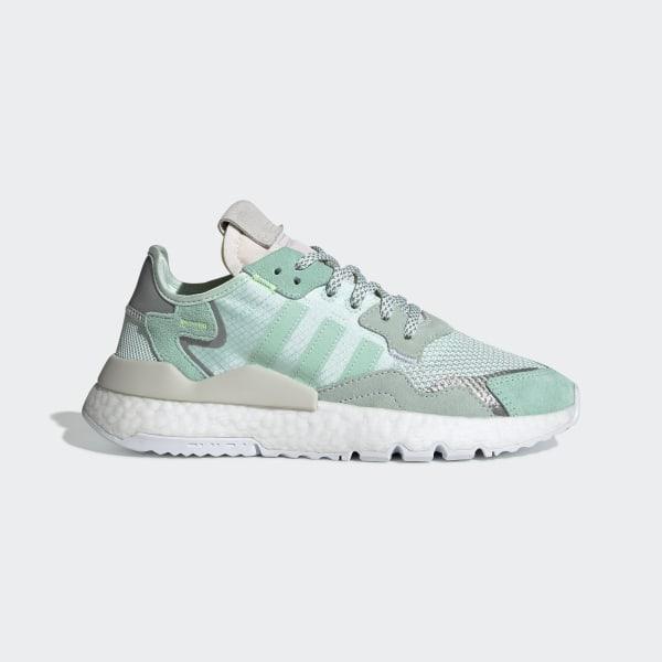 adidas Nite Jogger Shoes Grön   adidas Sweden