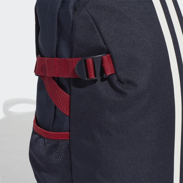adidas 3 Stripes Power Sports Backpack, Black