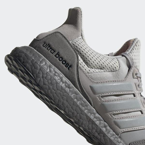 Tênis Ultraboost S&L Cinza adidas | adidas Brasil