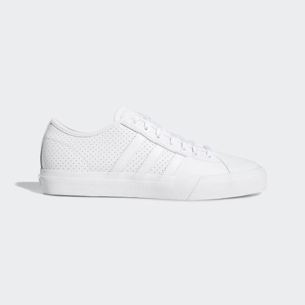 adidas Matchcourt Mid Remix Shoes White | adidas US
