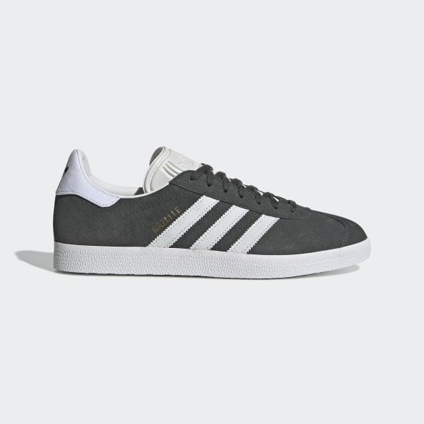 adidas Gazelle Schuh Grau | adidas Deutschland