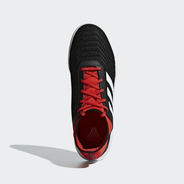 adidas Predator Tango 18.3 Trainers Black | adidas Australia