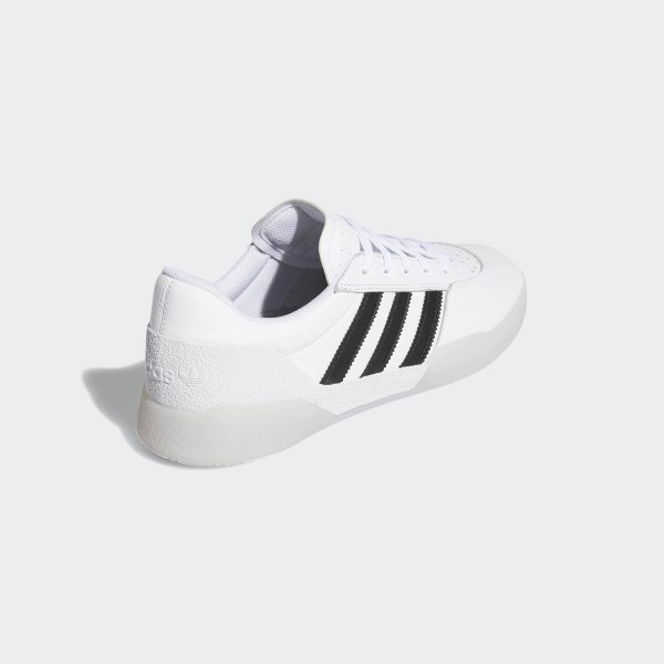 adidas City Cup Shoes White | adidas Ireland