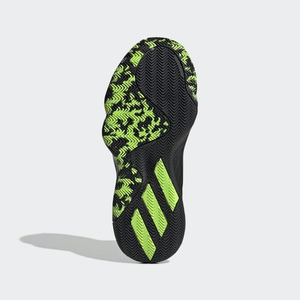adidas D.O.N. Issue #1 Schoenen Zwart | adidas Officiële Shop