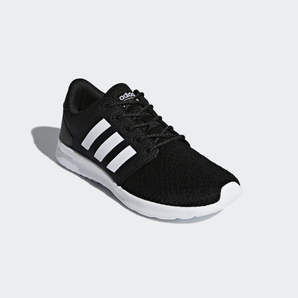 adidas qt cloudfoam femmes's racer chaussures RLqA45j3