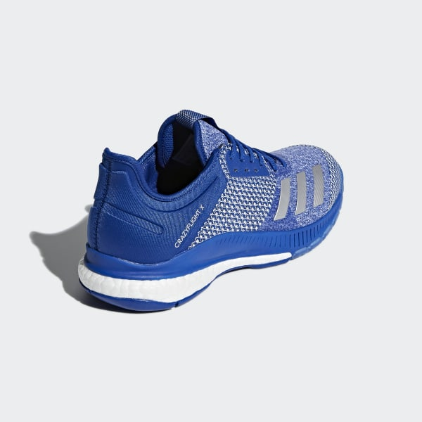 adidas Crazyflight X 2.0 Shoes - Blue   adidas US