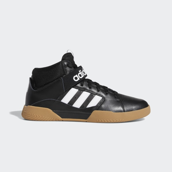 adidas VRX Cup Mid Shoes Black | adidas UK