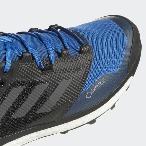 adidas Terrex Agravic XT GORE TEX Trail Running Schoenen Zwart | adidas Officiële Shop