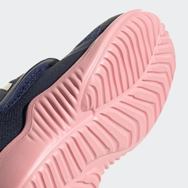 adidas FortaRun X Schuh Blau | adidas Austria