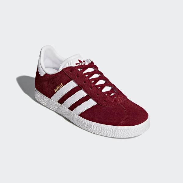 adidas gazelle rosse 39