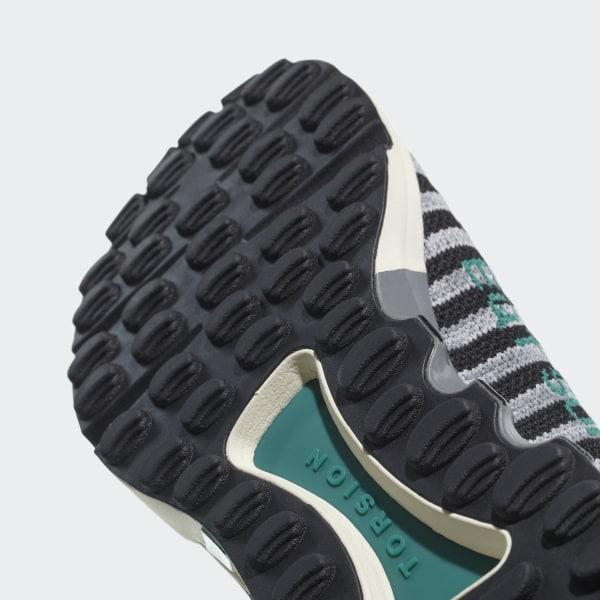 Adidas Originals Eqt Support Sk Pk W Sneakers Core Schwarz