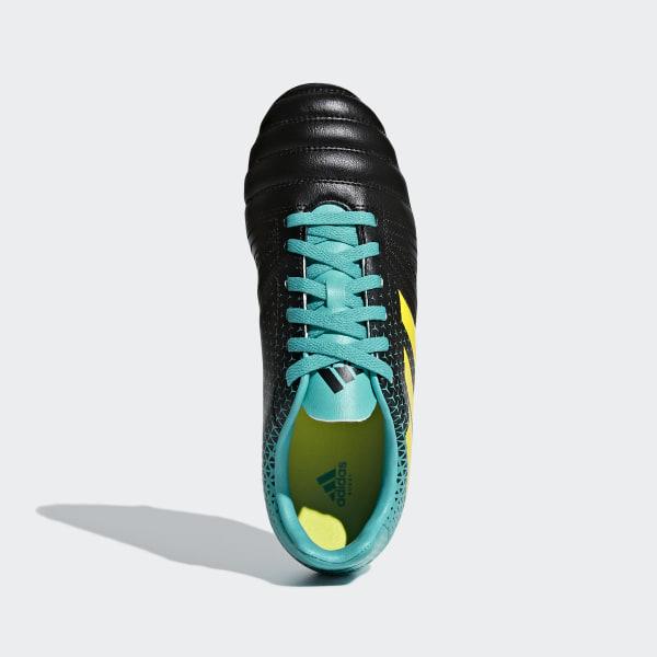 adidas All Blacks SG Junior Boots Turquoise | adidas Australia