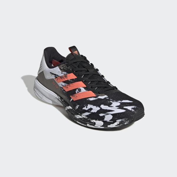 adidas SL20 Men's Shoes Core BlackSignal CoralWhite