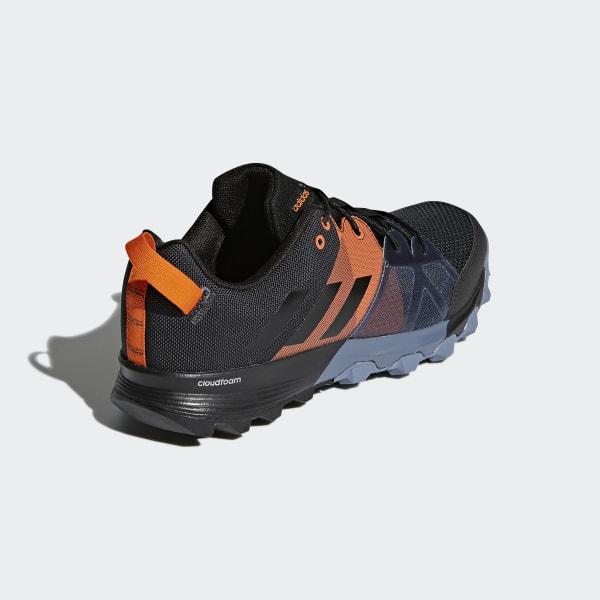 Zapatillas Kanadia 7 Trail GTX Plomo adidas | adidas Peru