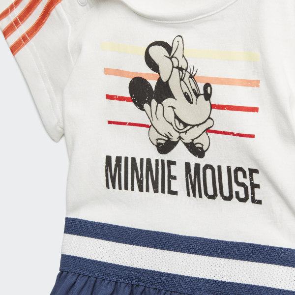Minnie Mouse Zomersetje