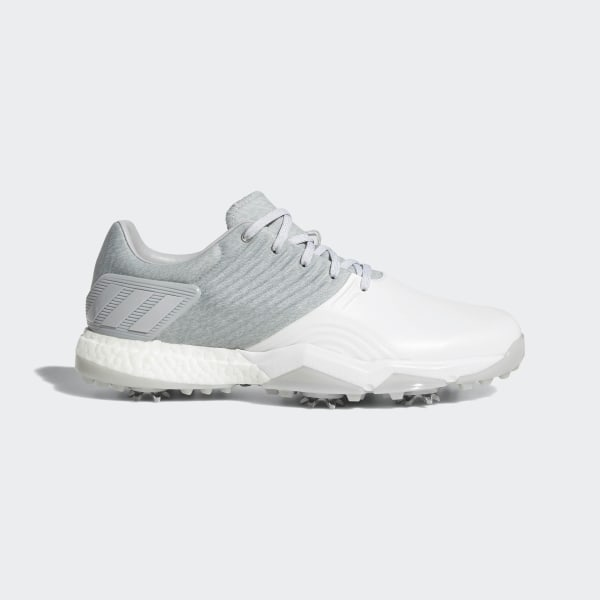 online shop autumn shoes super cheap adidas Adipower 4orged Wide Shoes - Grey | adidas UK