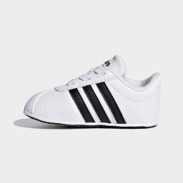 Zapatilla VL Court 2.0 Blanco adidas   adidas España