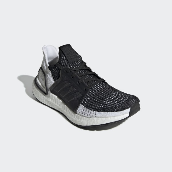 adidas Ultraboost 19 Shoes Black | adidas US