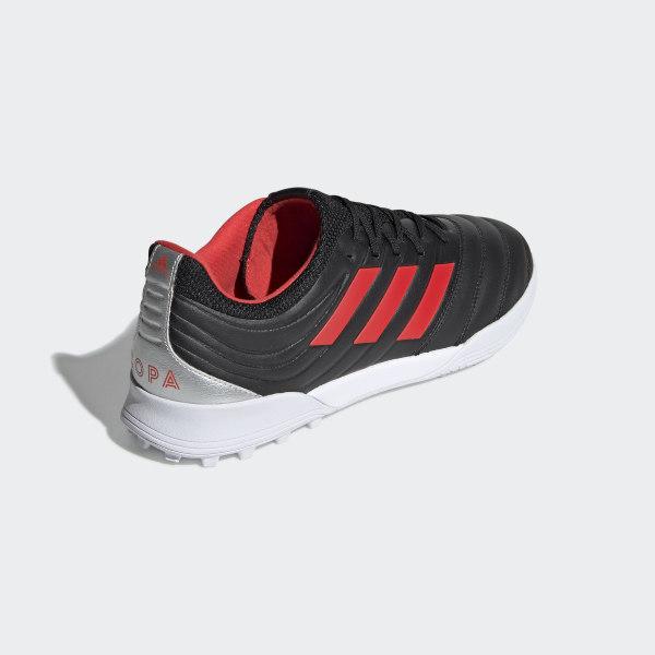 Chuteira Society Adidas Copa 19.1 Preto