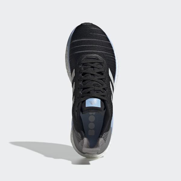adidas Solar Glide 19 sko Sort adidas Denmark    adidas Solar Glide 19 sko Sort   title=          adidas Denmark