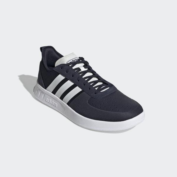 adidas Court 80s Schuh Blau   adidas Deutschland