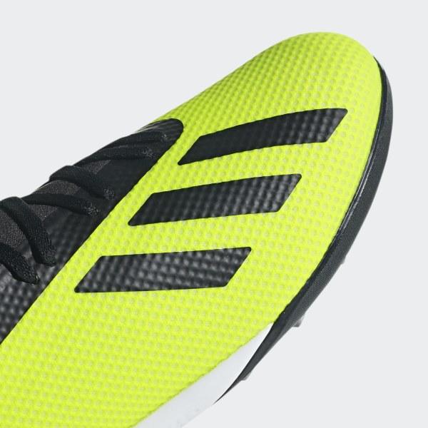 adidas X Tango 18.3 TF Fußballschuh Gelb | adidas Deutschland