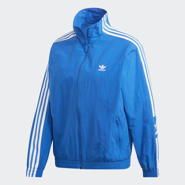adidas Originals Jacke Blau | adidas Austria