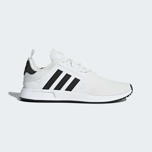 adidas X PLR shoes grey | WeAre Shop